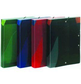 #59148 Life Polypro Filing Box 9 3/4 x 13